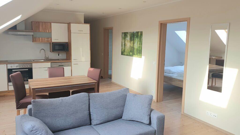 Apartment 2 Brunn
