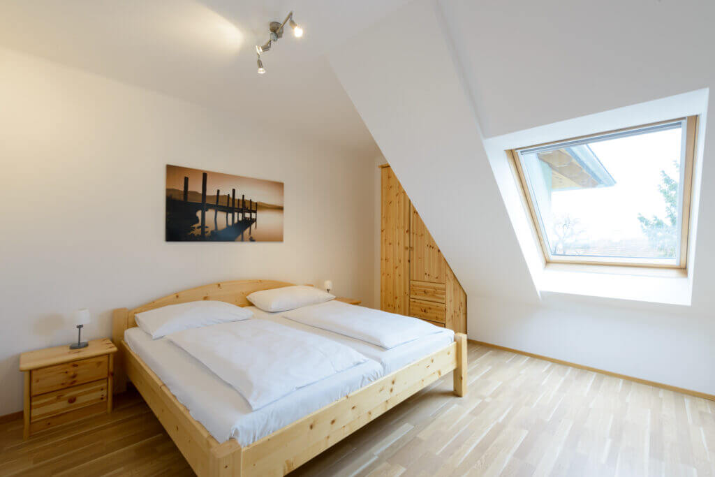 Apartment 1 Schlafzimmer Brunn am Gebirge