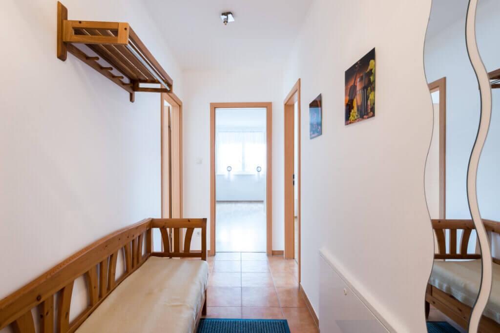 Apartment 1 Gang Brunn am Gebirge