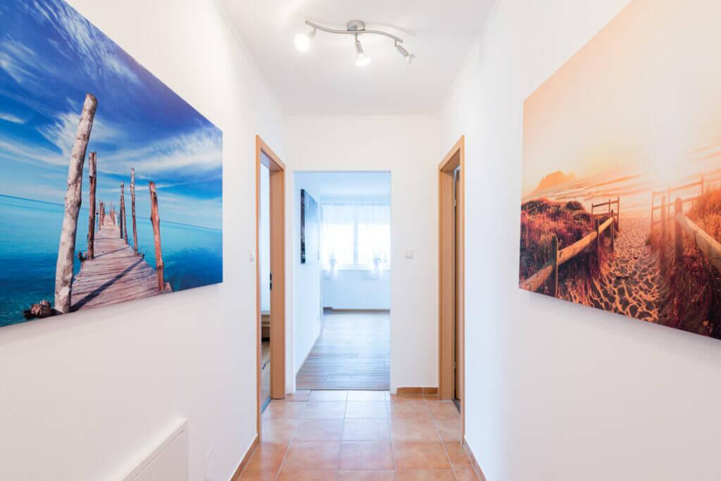 Apartment Deluxe Gang Brunn am Gebirge